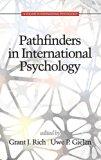 Pathfinders in International Psychology (HC)