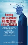 Emerging Web 3.0/ Semantic Web Applications in Higher Education: Growing Personalization and...