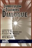 Curriculum and Teaching Dialogue: Vol. 17 # 1 & 2 (Curriculum & Teaching Dialogue)