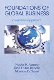 Foundations of Global Business: A Systems Approach (HC)
