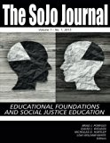 The SoJo Journal: Volume 1 #1