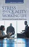 Stress and Quality of Working Life: Interpersonal and Occupation-Based Stress (HC)