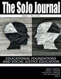 The SoJo Journal: Volume 1 #2