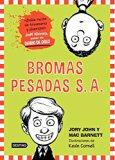 Bromas Pesadas: The Terrible Two (Spanish Edition)