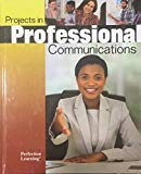 Projects in Professional Communications