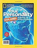 National Geographic Your Personality: Exploring the Science of Identity