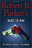 Robert B. Parker's Debt to Pay (Large Print edition)