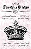 Fairytales Slashed: Volume 8