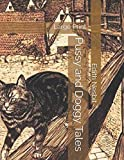 Pussy and Doggy Tales: Large Print