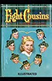 Eight Cousins Illustrated
