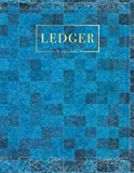 5 column ledger: Accounting Ledger Bookkeeping Record-Keeping, Expenses Debits Journal Busin...