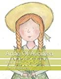 Anne Of Avonlea: Large Print