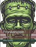Frankenstein: Large Print