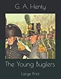 The Young Buglers: Large Print