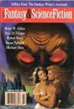 The Fantasy & Science Fiction Magazine October/November 2000
