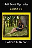 Juli Scott Mystery Collection (Books 1-3, Christian Cozy Mystery)