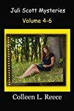 Juli Scott Mystery Collection (Books 4-6, Christian Cozy Mystery)