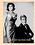 The Dick Van Dyke Show: Laura and Rob Petri, Nostalgic Television; Wide Ruled Book: 7.44 x 9...