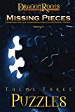 Missing Pieces IX (Volume 9)