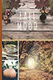 Fall Mood: Dot Grid Journal