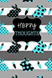 Hoppy Thoughts: Dot Grid Journal