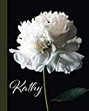 Kathy: Journal/Notebook/Diary