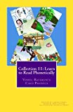 Collection 11: Learn to Read Phonetically: Vowel Reference Card Phonics (Volume 11)