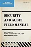 Security and Audit Field Manual: for Microsoft Dynamics 365 for Finance & Operations