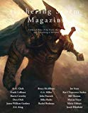 Gathering Storm Magazine, Year 2, Issue 9: Collected Tales of the Dark, the Light,  and Ever...