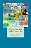 Combination 1-6 Learn to Read Phonetically (Combination Learn to Read Phonetically) (Volume 1)
