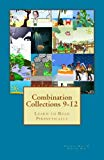 Combination 9-12 Learn to Read Phonetically (Combination Learn to Read Phonetically) (Volume 3)