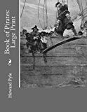 Book of Pirates: Large Print