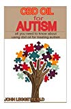 CBD OIL FOR AUTISM: All you need to know about using cbd oil to treat all symptoms of autism