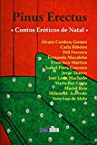 Pinus Erectus: Contos Eróticos de Natal (Portuguese Edition)