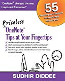 Priceless OneNote® Tips  at Your Fingertips