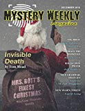 Mystery Weekly Magazine: December 2018 (Mystery Weekly Magazine Issues)