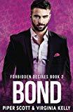 Bond (Forbidden Desires)