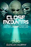 Close Encounters: Volume Two: The Abduction cases of Charles Hickson & Calvin Parker, Scott ...
