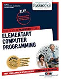CLEP Elementary Computer Programming (College Level Examination Program Series)
