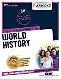 SAT World History (College Board SAT Subject Test Series)