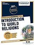 DSST Introduction to World Religions (Dantes Subject Standardized Tests)
