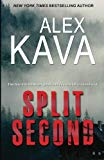 Split Second: (Maggie O'Dell Book 2) (Volume 2)