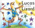 Lucas the Littlest Lizard