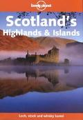 Lonely Planet Scotland's Highlands and Islands
