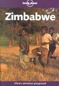 Lonely Planet Zimbabwe