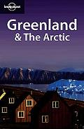 Lonely Planet Greenland & The Arctic