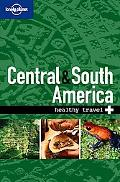 Healthy Travel: Central & South America: 2nd Edition