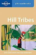 Lonely Planet: Hill Tribes Phrasebook, 3rd Edition