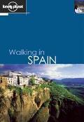 Lonely Planet Walking in Spain