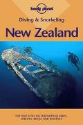 Lonely Planet Diving and Snorkeling New Zealand